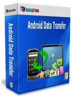 Android Data Transfer for Windows
