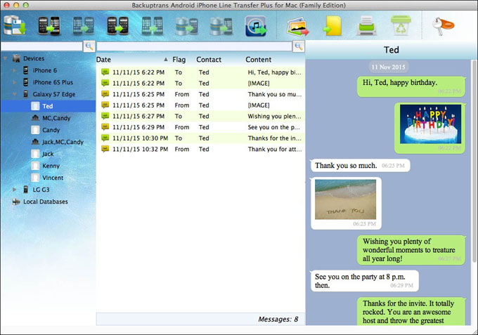 free username and license key for backuptrans