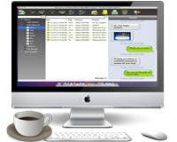 Backuptrans Android iPhone SMS/MMS Transfer + for Mac
