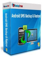 Android SMS Backup & Restore