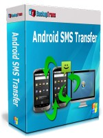 Android SMS Transfer, Transfer SMS for Android
