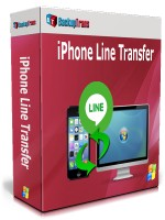 iPhone Line Transfer