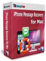 iPhone Message Recovery for Mac