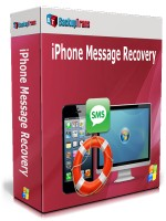 iPhone Message Recovery