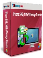iPhone SMS/MMS/iMessage Transfer