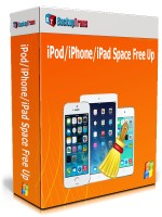 iPod/iPhone/iPad Space Free Up