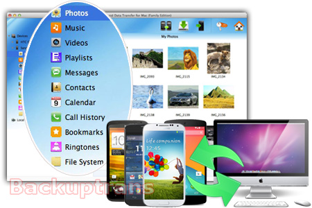 recover - Samsung GALAXY Recovery - Recover Deleted Video from Samsung I9300 & N7000 Directly Android-data-transfer-software