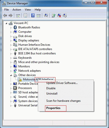 universal android usb driver for windows 8