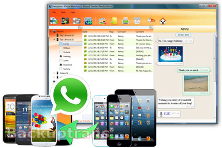 iPhone to Android WhatsApp Migrator Iphone-whatsapp-to-android-transfer-software