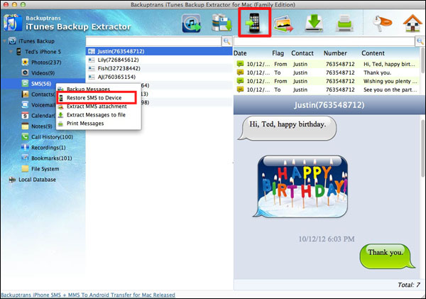 Extract Photos From Iphone Backup Mac