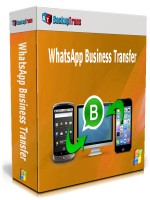 WhatsApp Business Transfer for Windows